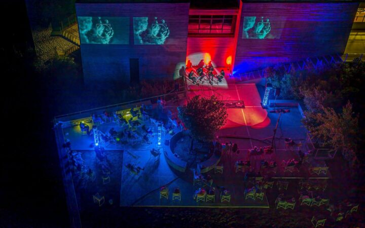 """Δελτίο τύπου – Παρουσίαση του project """"Quest"""" στο Μουσείο Περιβάλλοντος Στυμφαλίας"""